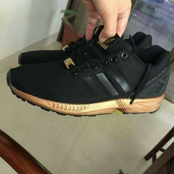 Adidas zx flux copper shoes 8d6ee31ff
